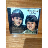 Gian E Giovani Vol 3 [cd Original Lacrado De Fabrica]